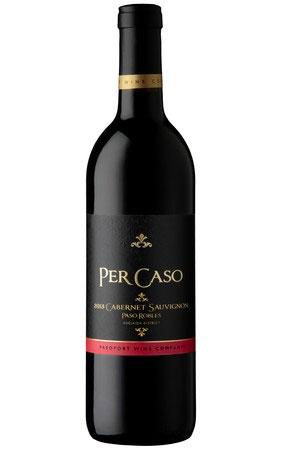 Per Caso Wines