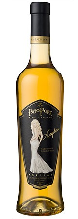 Angelica White Port Image