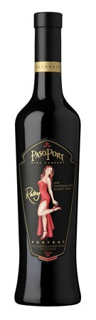 2011 Ruby Port Image