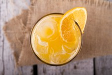Pendray's Orange Fizz