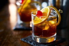 Pendray's Old Fashioned